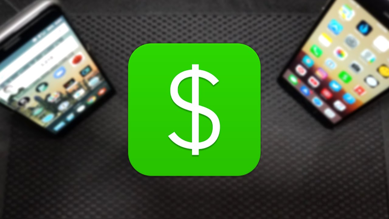 Square Cash | App Review - YouTube