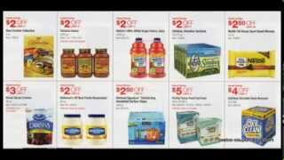 Costco Coupons for October 2013