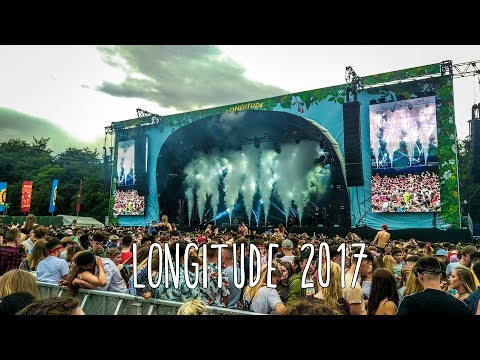 Longitude Festival 2017 (Friday)