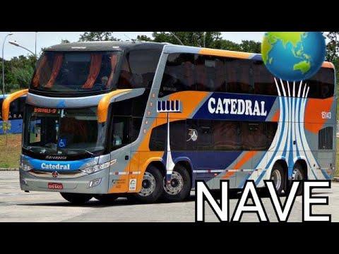 conheça os Ônibus do universo Paralelo Ituberá-bahia