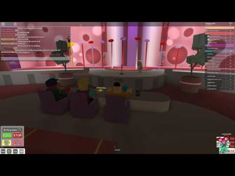 Live Streaming with TheSpoons313 of 313 Games. Roblox: Judging Talent