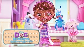 NEU: Doc McStuffins Spielzeugklinik | Disney Junior