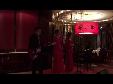 Brandy event song