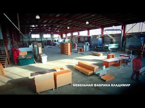 Мебель на заказ во Владимире и в Москве по индивидуальным размерам от производителя