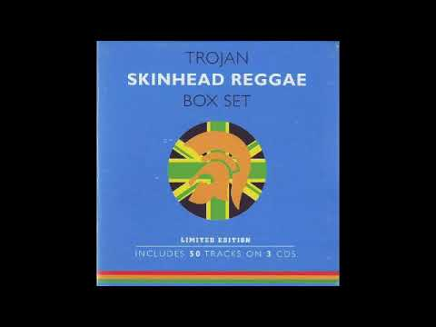 Various Artists - Trojan Skinhead Reggae Box Set (Full Album) 2002