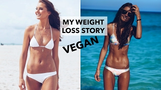 Get my new guide: https://payhip.com/b/dmnz talking about the benefits of a high carb vegan diet and how body has changed from going vegan. :-) instagram:...