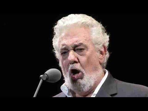 Plácido Domingo encandila con su música al público mexicano de Hermosillo