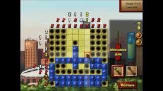 World Mosaics - Extra Puzzles - Set 1