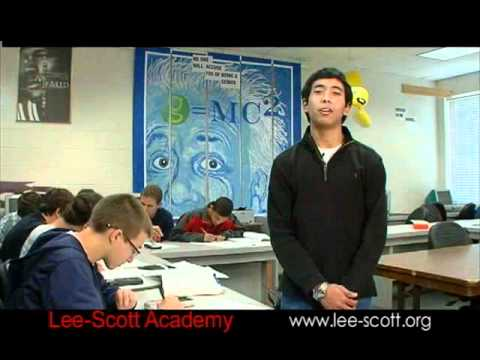 Lee Scott Academy