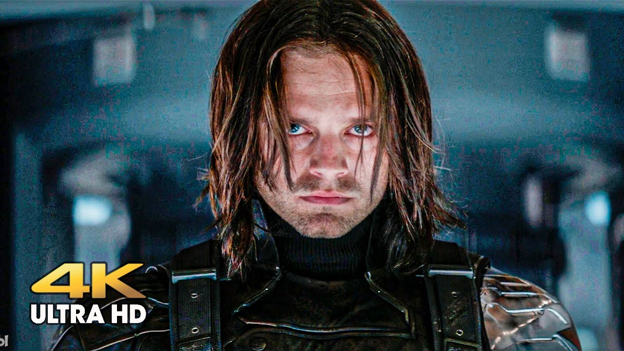 "Download Captain America vs. The Winter Soldier. Fight on Halicarrier. ""Captain America: The Winter Soldier"