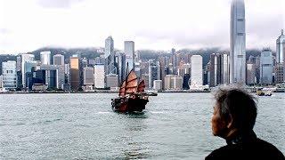 Пропасть между бедными и богатыми в Гонконге растёт (новости)