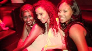 Memorial Weekend at Club Play with French Montana, Draya Michelle from Basketball Wives