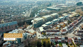 Canbury Construction: Earlsfield Site Visit 10
