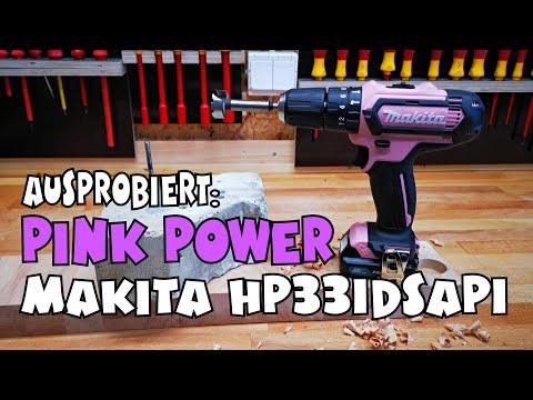 ausprobiert:-makita-hp331dsap1-akku-schlagbohrschrauber-12v-pink-edition