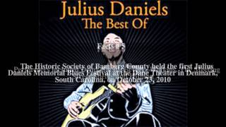 Julius Daniels Top # 11 Facts