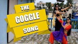 The Goggle Song | Dance Choreography | Mubarakan I Anil K I Arjun K I leana d'Cruz IAthiya Shetty