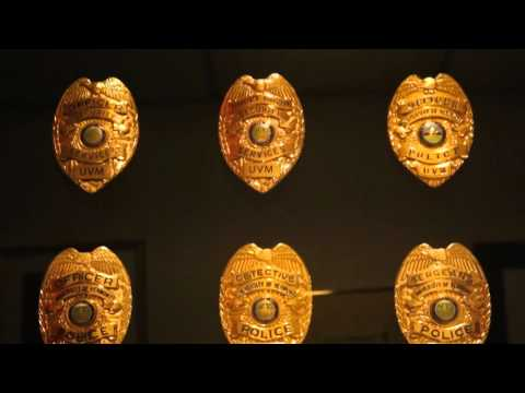 University of Vermont Police Services
