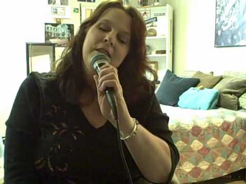 Christine sings An Arduous Journey  New Video