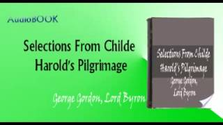 Selections From Childe Harold