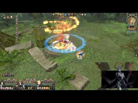 Granado Espada Europe An Easy Way To Kill High Lv Royal Myconid