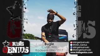 Bugle - Cyah Win [Serpent Riddim] June 2017
