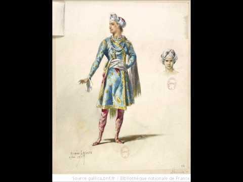 Jules Massenet – LE ROI DE LAHORE – Act III Finale: 'Quel est celui qui vient?'