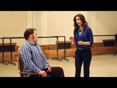 Laura Benanti, Cheyenne Jackson, and Shuler Hensley Fall in Love With The Most Happy Fella