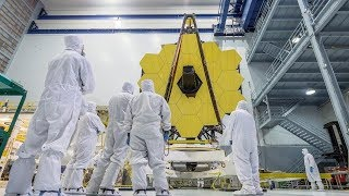 NASA is struggling to get its most powerful James Webb space telescope on the ground.