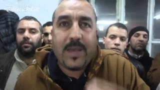 تقريرحول اغتيال الملاكم الجزائري حمزة بن سراى.