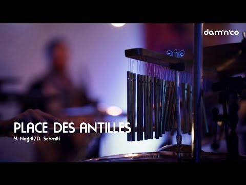 dam'n'co - PLACE DES ANTILLES
