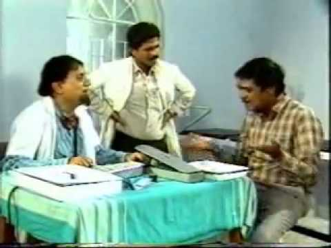 Hyderabadi Comedy