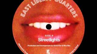 East Liberty Quarters - Streetlights