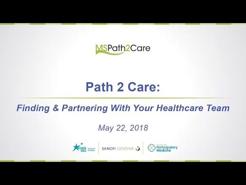 Finding Your Healthcare Team & How to Partner with Them