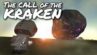 KSP Movie: Call of the Kraken (machinima) - Ep 1 - Created with Kerbal Space Program
