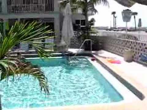 Keystone Motel St Pete Beach