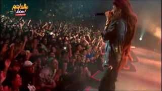 Zona Ganjah - Irie - Luna Park HD
