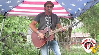 Derek Davis - Whiskey & Water: Live at Private Backyard Event in Denver, CO.