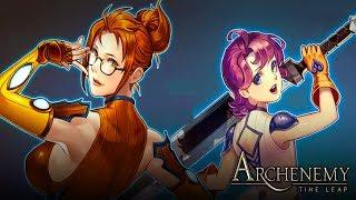 Archenemy: Idle RPG
