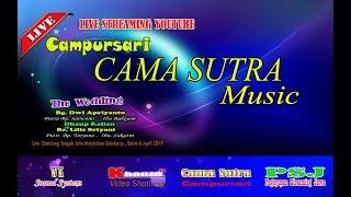 Live Streaming Cs . Cama Sutra Music // Wk Sound System  // Khanza Multimedia