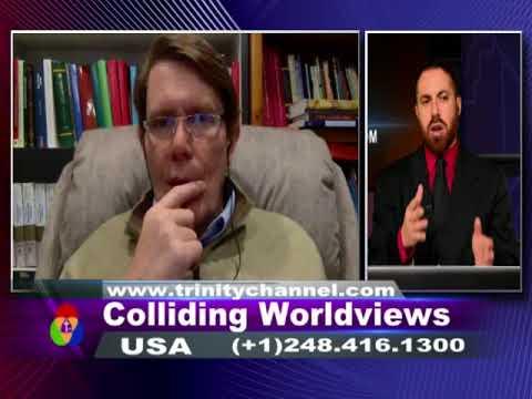 Colliding Worldviews: Islam's Growing Crisis