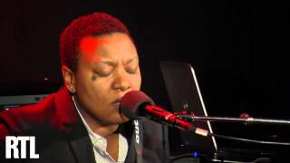 Meshell Ndegeocello - Be My Husband en direct sur RTL - RTL - RTL