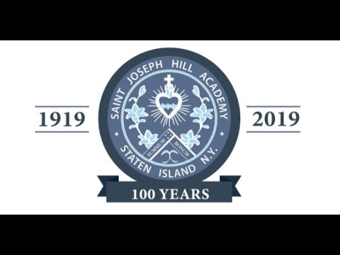 St Joseph Hill Academy  2020-2021