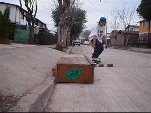 Dia De Skate