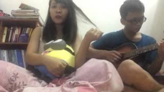 (Guitar) Cover Em có yêu anh không - Bueno
