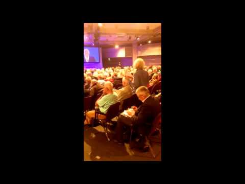 FPA at British Gas AGM to demand compensation for predatory pricing
