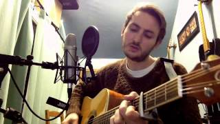 Kodaline - High Hopes (Cover by Marc Halls)