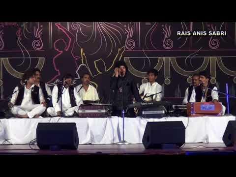 Wo Ek Bholi Si Ladki Hai Jisse Mai Pyer Karta Hun || Rais Anis Sabri