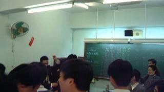 2002 年香港基督教信義會信義中學 7S 班 Last day 之狂歡