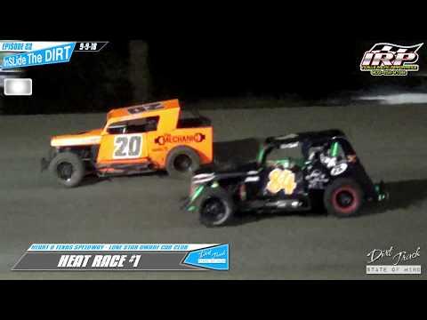 Lone Star Dwarf Car Club - InSLide The DIRT #22