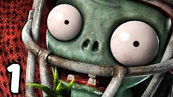 Let's Play Plants Vs Zombies Garden Warfare